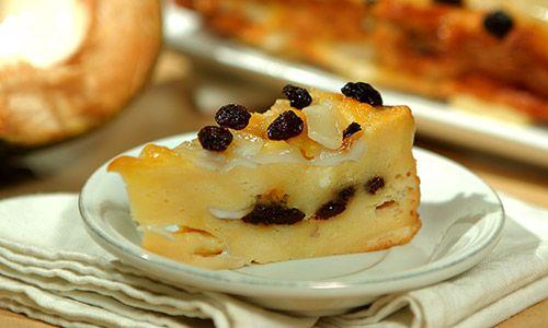 Resep Dan Cara Membuat Klapertart Tanpa Oven Yang Lezat Hidangan Penutup Kue Lezat Makanan