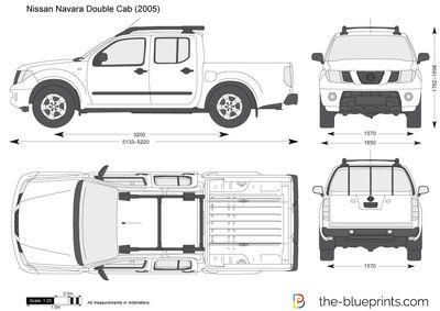 Nissan Navara Double Cab Nissan Navara Nissan Navara D40 Nissan