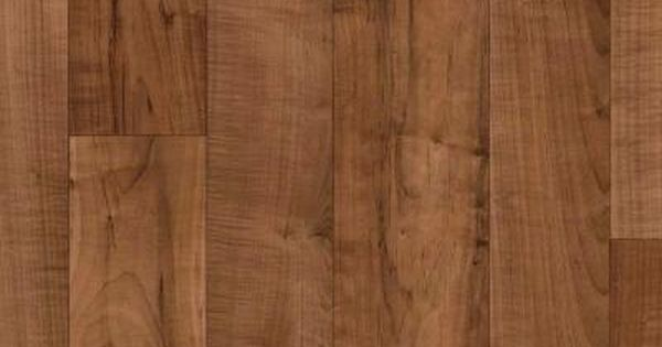 Armstrong 12 Ft Wide Bristol Haven Oak Gunstock Vinyl