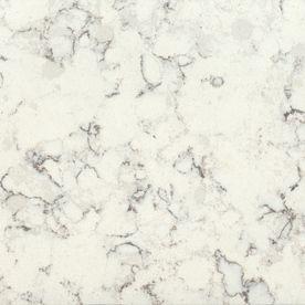 Silestone Blanco Orion Sample Quartz Kitchen Countertop Sample