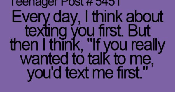 Teen Quotes Every Teenager Brb I Don T Want To Talk To: And I Think About All The Annoying People That Text Me And
