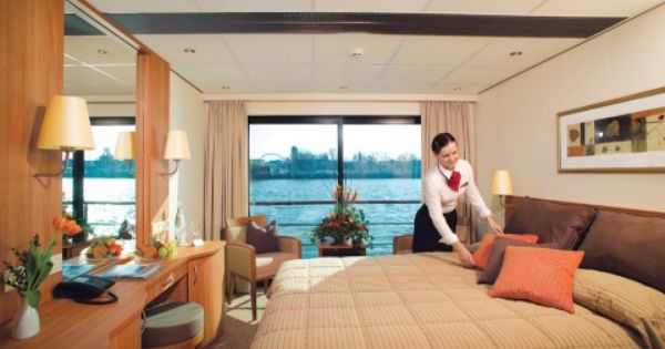 Viking Sun Helvetia Deluxe Viking Cruises Rivers River