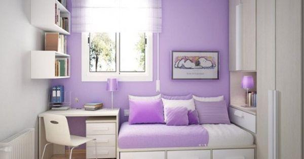 El otro cuarto beautiful home pinterest - Diseno de habitaciones pequenas ...