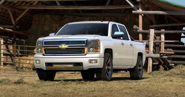 What Does Slt Mean On A Gmc Truck >> Silverado High Country Visualizer - Colors and 22-inch Wheels Galore28 | A girl can dream..right ...