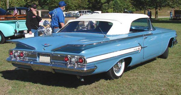 Chevy Impalas Com New Car Update 2020