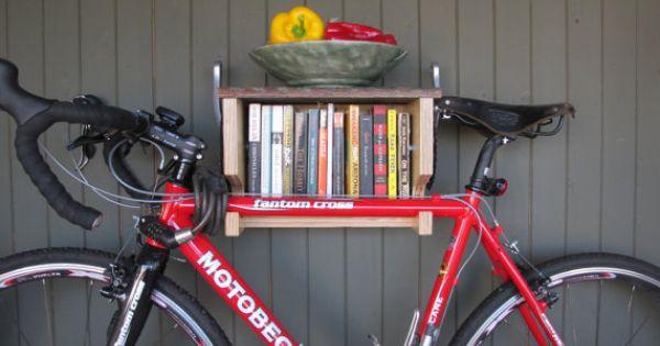 Ideas Para Colgar Bicicleta Al Muro De Tu Hogar Mi Nuevo