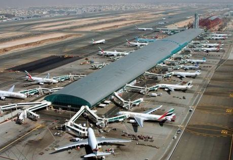 Latest Emirates Airport Job Vacancies In Dubai Dubai