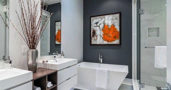 Modern Bathroom Ideas 2017 14 outstanding bathroom design ideas for 2017 | best modern