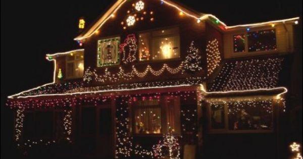 C5, C7 and C9 Christmas Lights | Holiday, Home and Lights