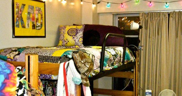 Purdue University Dorm Room West Lafayette Indiana
