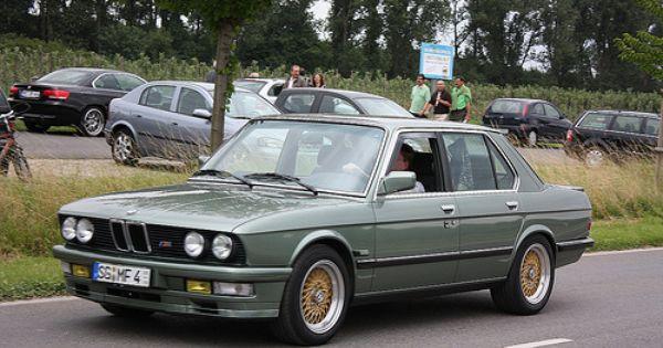 Bmw Bmw E28 Bmw Bmw 5 Series