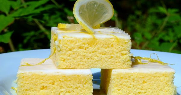 From Beyond My Kitchen Window: Lemon Brownies... http://frombeyondmykitchenwindow.blogspot.com/2011/08/lemon-brownies.html?m=1
