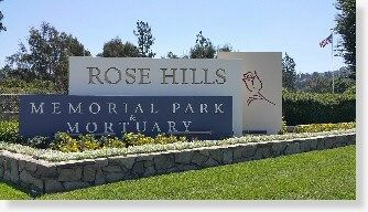 4650 17 0501 9 Grave Space Rose Hills Mp Buy Plots Burial Spaces Cemetery Property For Sale Whittier California Rose Hill Whittier Cemetery