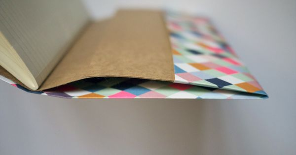 Japanese Paper Book Cover : Diy japanese paper book cover covers and kitty