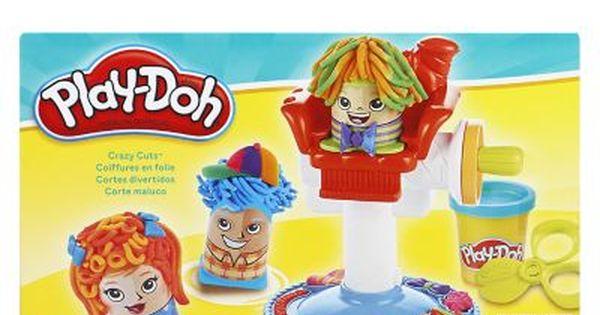 Me Gusto Este Producto Play Doh Juego De Plastilina Peinados Locos Lo Quiero Play Doh Play Doh Colors School Creative