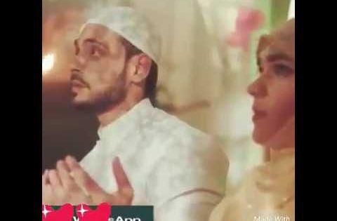 Dil Chu Jane Wali Pyari Si Dua Mohobbat Ki Ramzan Special