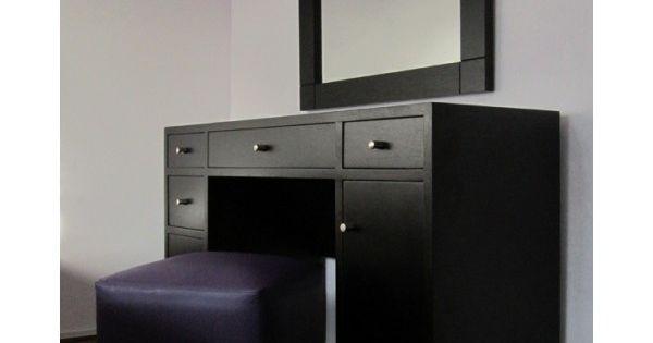 Tocador moderno google search muebles min pinterest - Mueble tocador moderno ...