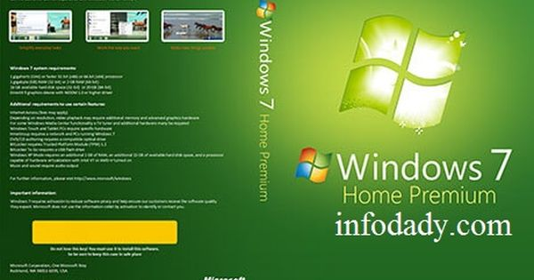 Windows 7 64 Bit Home Premium Product Key Free Get Here