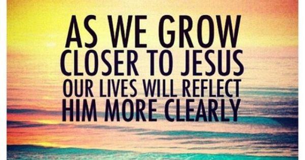. Awesome God: Get closer to God
