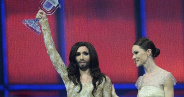 conchita eurovision es una mujer