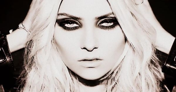 Pin by Bella Rose on Taylor Momsen | Pinterest Taylor Momsen