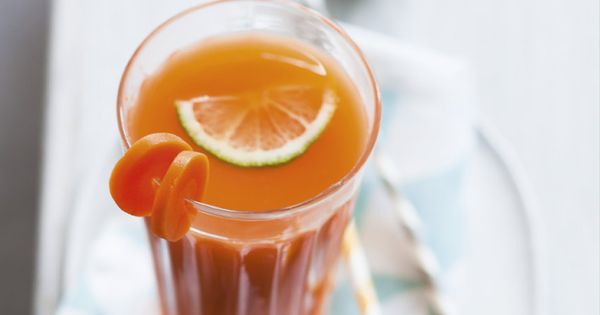 Recette jus de l gumes detox carotte fenouil citron vert recettes les desserts detox - Recette jus detox ...