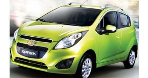 New Chevrolet Spark Philippines Vehiculos Aventura