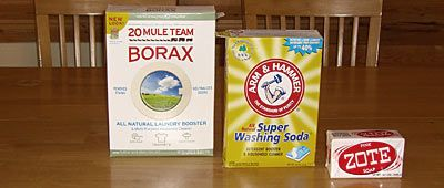 How To Make Laundry Soap Detergent Detergent Soap Laundry Soap