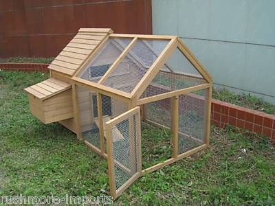 Cheap chicken coops backyardpoultrymag backyardchickens for Small chicken house plans