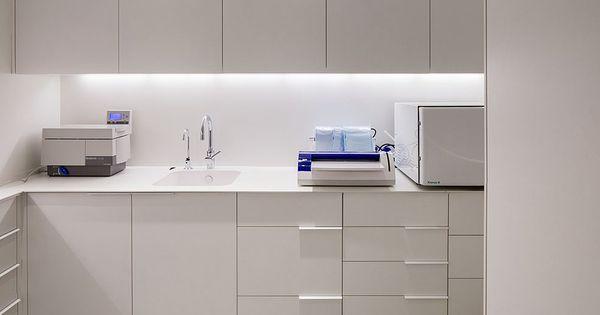 clinica dental alba alfred garcia gotos 11 sala esterilizacion pinterest cabinets nice. Black Bedroom Furniture Sets. Home Design Ideas