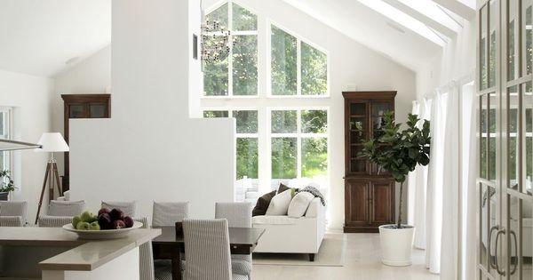 Interieur zweedse woning zweedshome pinterest for Interieur huizen