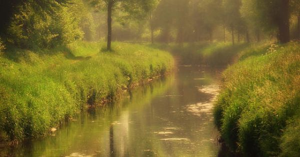 River Of Dreams Netherlands Holland And Scenery