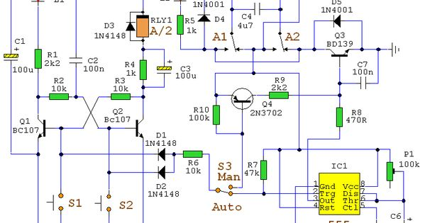 Tjm Dual Battery System Wiring Diagram moreover Battery Charger likewise 314337248968980428 as well How To Make Solar Battery Charger also 48v 30a Power Supply Schematic. on intelligent lead acid battery charger circuit diagram