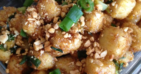 ... ginger and scallions. Perfect!!!! Eat with brown rice fo… | Pinteres