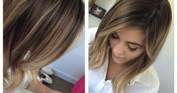 HOW-TO: Fix Stripey Highlights for a Brunette - Career ...