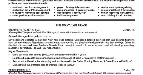 Start your own resume writing service