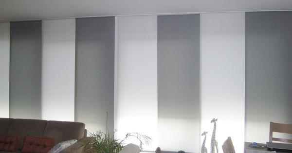 panneau japonais rigide semi transparent laisse entrer la lumi re sans tre vu id al pour. Black Bedroom Furniture Sets. Home Design Ideas