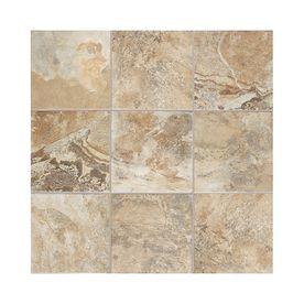 American Olean Kendal Slate 15 Pack Ambleside Beige Porcelain Floor An Ceramic Wall Tiles Porcelain Flooring Tiles