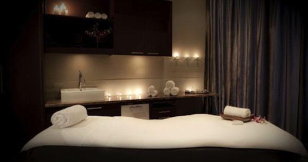 Mixitup Co Nz Sodashi At Spa At The Pullman Home Spa Room Spa Room Decor Spa Treatment Room