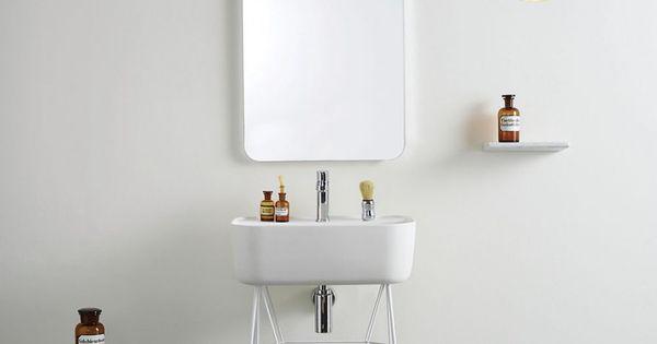 Salle de bain les nouveaux mod les marie claire maison for Marie claire maison salle de bain