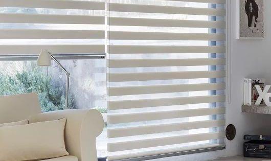 Estor original dise os de cortinas modernas para sal n - Diseno de cortinas modernas ...