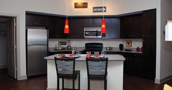Lubbocks Best Student Housing