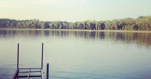 lake swim?