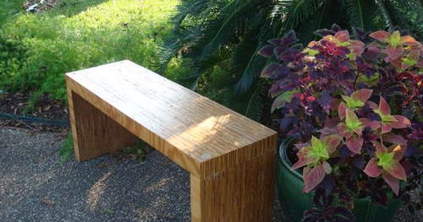 One Sheet Plywood Bench Simple Benches Diy Furniture Plywood Projects