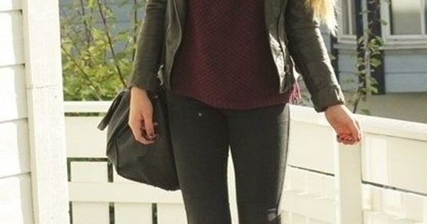 40 Stylish Fall Outfits For Women | stylishwife.com/...