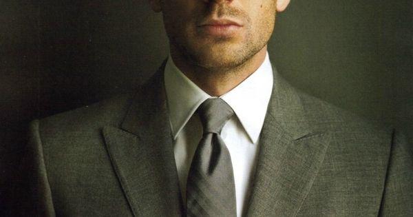 Chris Evans - future husband.