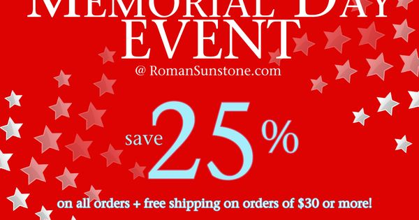 memorial weekend sales 2013