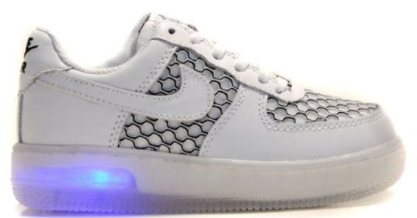 Nike Air Force 1 Baby Blue