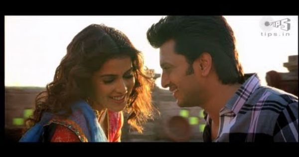 Piya O Re Piya The Official Song Video From Tere Naal Love Ho Gaya Beautiful Indian Movie Songs Movie Songs Music Book