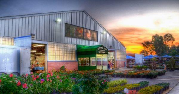 Royal Oak Farmers Market- Royal Oak | THE BEST MICHIGAN ...